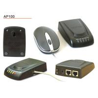 VoIP Шлюзы AddPac, 1-8 портов