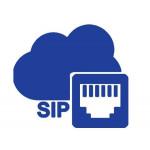 SIP лицензии UX37XX