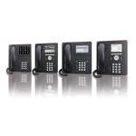Телефоны IP Avaya
