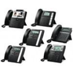 IP Телефоны - LIP-8000 серия