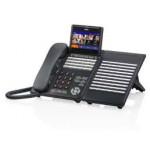 Цифровые телефоны серии DT500/DTK