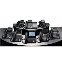 Цифровые телефоны серии DT310/DTL