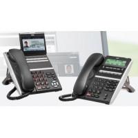 Цифровые телефоны серии DT400/DTZ