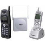 Телефоны DECT