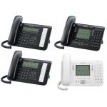 IP Телефоны KX-NT5XX