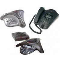Конференц-телефоны Polycom