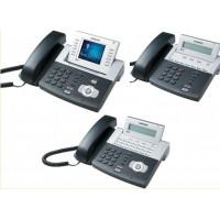 IP телефоны серии ITP