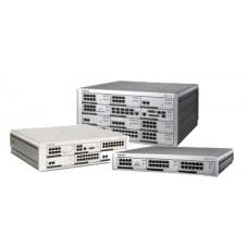Новое ПО G5.33 OfficeServ7000 для работы шлюзами SCME