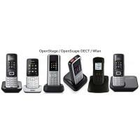 DECT телефоны Unify/Siemens