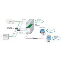 Система Vocord Phobos для потоков E1/ISDN PRI