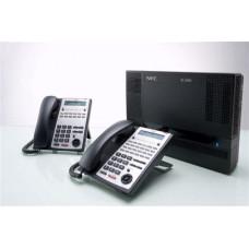Обновление системного ПО для IP АТС NEC SL1000 R4