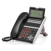 Цифровой системный телефон NEC DTZ-12D-3P(BK)TEL, DT430-12D черный