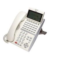 Цифровой системный телефон NEC DTZ-24D-3P(WH)TEL, DT430-24D белый