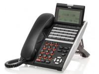 Цифровой системный телефон NEC DTZ-24D-3P(BK)TEL, DT430-24D черный