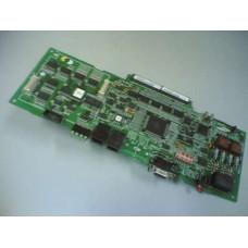 б\у плата TEPRIa, интерфейс ISDN PRI / E1 для АТС Samsung OfficeServ 100
