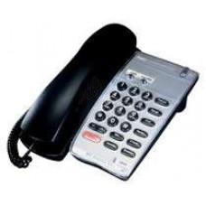 Телефон DTR-2DT-1 (BK)  2 доп. кнопоки, без дисплея.