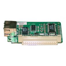Сетевой модуль, LANU для АТС ARIA SOHO