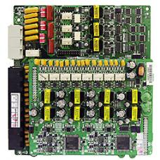 Плата абонентских линий на 3 внешних линий и 16 внутренних линий, CSB316 для ipLDK-60