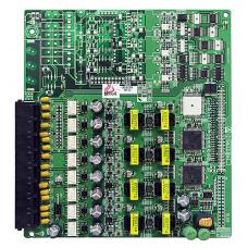 Плата абонентских линий на 8 внутренних линий, SLIB8 для ipLDK-60