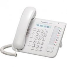 IP телефон Panasonic KX-NT551, белый