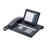 SIP Телефон Unify (Siemens) OpenStage 60 вулканическая лава