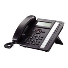 IP Телефон Ericsson-LG LIP-8024D, черный