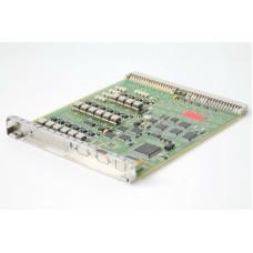 Плата SLCN, 16 портов для подключения базовых станций DECT на HiPath 3800