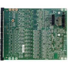 Материнская карта для установки модулей ISDN BRI IP4WW-000E-A1