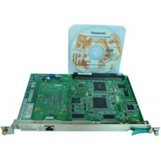 4-канальная плата шлюза VoIP (IP-GW4E) для KX-TDA, KX-TDE
