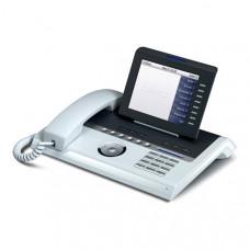 SIP Телефон Unify (Siemens) OpenStage 60 прозрачный лёд