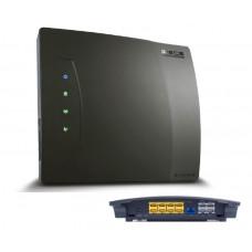 ip DECT АТС iPECS SBG-1000: 3гор, 12внутр, router, switch8, 4poe, DECT-база, wifi-AP, VM 4ch. 240min
