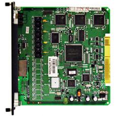 Плата 4-х базовых станций DECT, WTIB4 для iPECS-MG, iPECS-eMG800