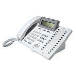 Системный телефон LG-ERICSSON LDP-7024D, серый