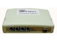 Система записи телефонных разговоров для 4-x аналоговых линий, Telest RL1-C