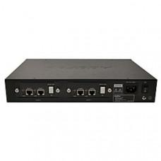 VoIP шлюз VoiceFinder AP1850, 4E1(120CH) & 2x100TX Eth, поддержка ОКС-7