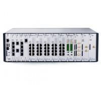 Цифровая GSM АТС 2N NetStar PRO (ME) базовый блок,1 порт PRI (требуется лицензия), 9 слотов,не расш.