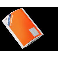 2N OfficeRoute, 4 GSM канала, SMS, данные GPRS/EDGE, порты Ethernet 100/10Base-T, USB.