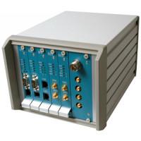Многоканальный GSM Шлюз 2N BlueTower ISDN PRI, шасси, 2PRI порта, порт Ethernet