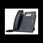 SIP телефон Yealink SIP-T31P, без БП