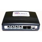Система записи телефонных разговоров для цифровых СТ и 2-х канальных DECT БС, Telest RD8-E