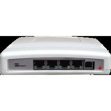 Система записи телефонных разговоров для потока E1\ ISDN PRI, Telest RE1-E
