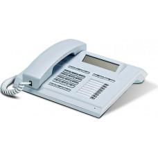 Системный IP Телефон Unify (Siemens) OpenStage 15 HFA V3 прозрачный лёд