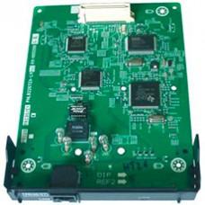 Комбинированная плата внешних линий PRI30/Е1 (PRI30/E1) для АТС Panasonic KX-NS500