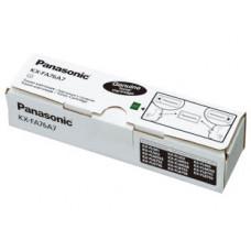 Тонер-картридж Panasonic KX-FA76A7, до 2000 страниц