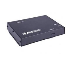 IP-АТС Агат UX-5111, от 64 до 256 SIP абонентов, до 30 соединений, порт E1/ISDN PRI, питание PoE