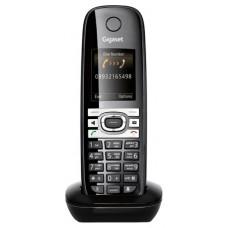 Gigaset C610H - дополнительная трубка для телефона Gigaset C610A