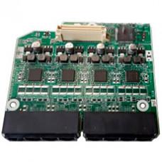 Плата SLC8 на 8 аналоговых внутренних линий для АТС KX-HTS824