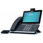 SIP телефон Yealink SIP-T58W с камерой, без БП
