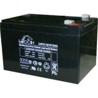 Аккумуляторная батарея 12В, 12Ач