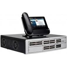 АТС Alcatel-Lucent OMNIPCX OFFICE RCE LARGE, Базовый блок